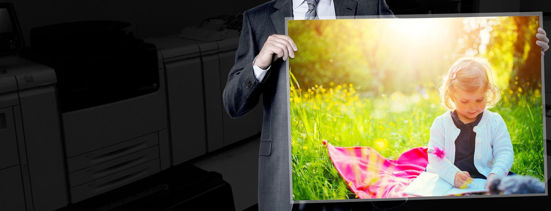Color printing downtown vancouver - We Are Happy To Help In Your Next Project